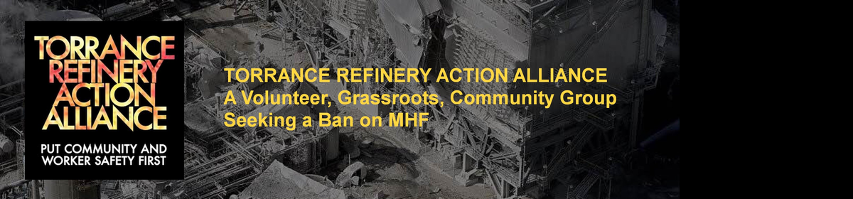 Torrance Refinery Action Alliance